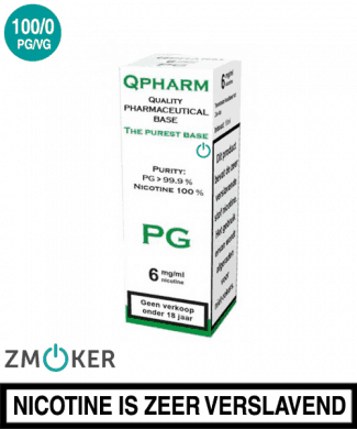 QPharm 100 PG Base