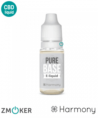 CBD liquid Harmony Pure Base 100mg