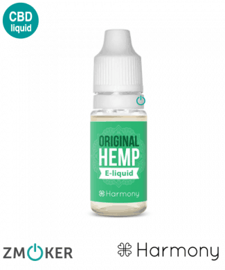 CBD liquid Harmony original hemp 100mg
