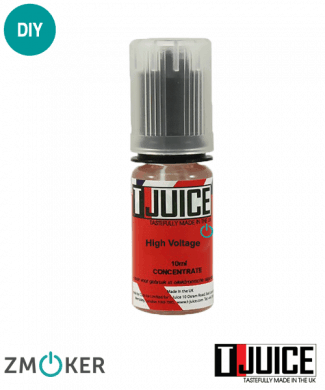 T-Juice High Voltage