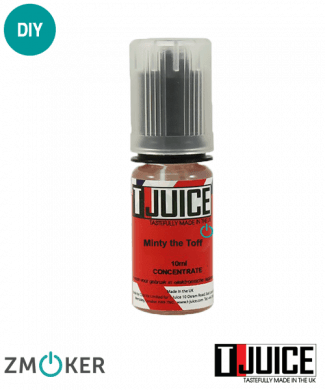 T-Juice Minty the Toff